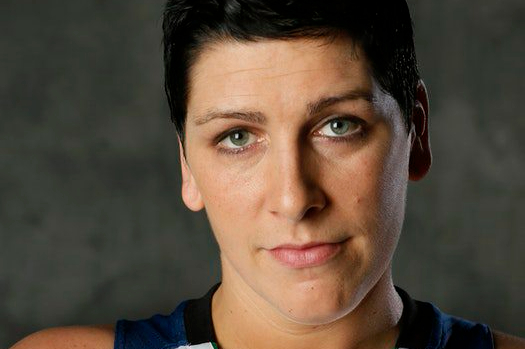 Janel McCarville (WNBA #1 Draft Pick) : The Master Your Craft Study – e3